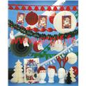 Kit décoration Noël