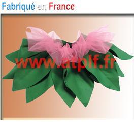 Collerette Fleur