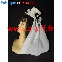 Chapeau Bibi, Haut de Forme Day of the Dead