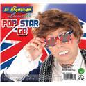 Lunette Pop Star Grande Bretagne