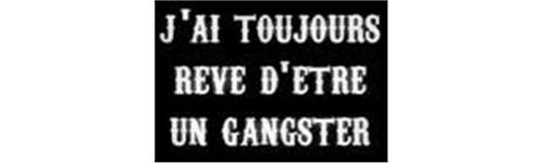 Gangsters - Mafieux - Prohibition