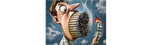 Fumantes - Allumantes