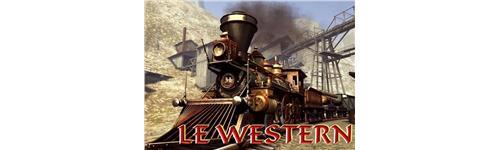 Far West - Western