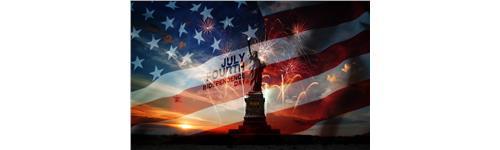 USA - Etats Unis