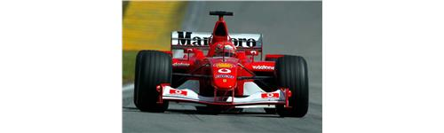Formule 1-Auto-Moto