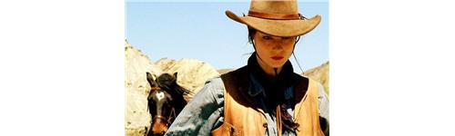 02.COWGIRL / SALOON GIRL