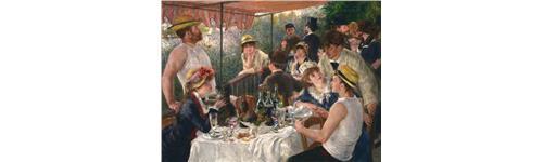 Guinguette 1900